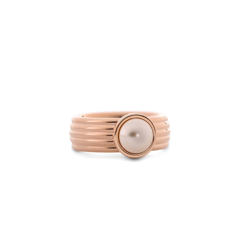 melano Ring mit elegantem Design