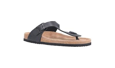 Divaz Sandale »Damen Ziggy Wildleder« kaufen