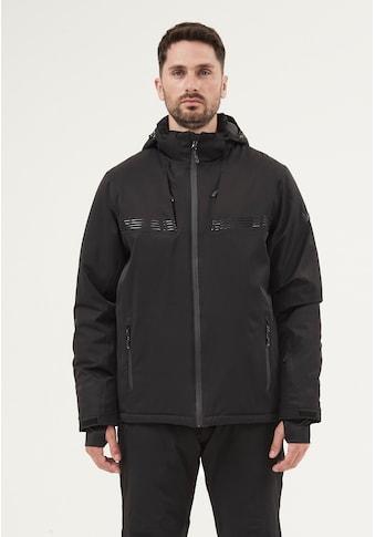 WHISTLER Skijacke »JESPER M Ski Jacket W-PRO 15.000«, mit hochwertiger Wintersport-Ausstattung kaufen
