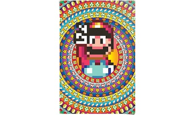 Reinders! Poster »Super Mario«, (1 St.) kaufen