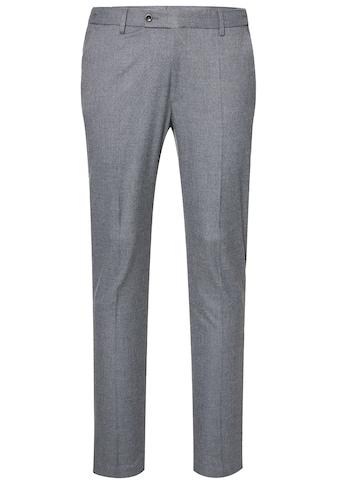 Pierre Cardin Anzughose »Futureflex Rick«, Modern Fit Baukasten Hose gestreift kaufen