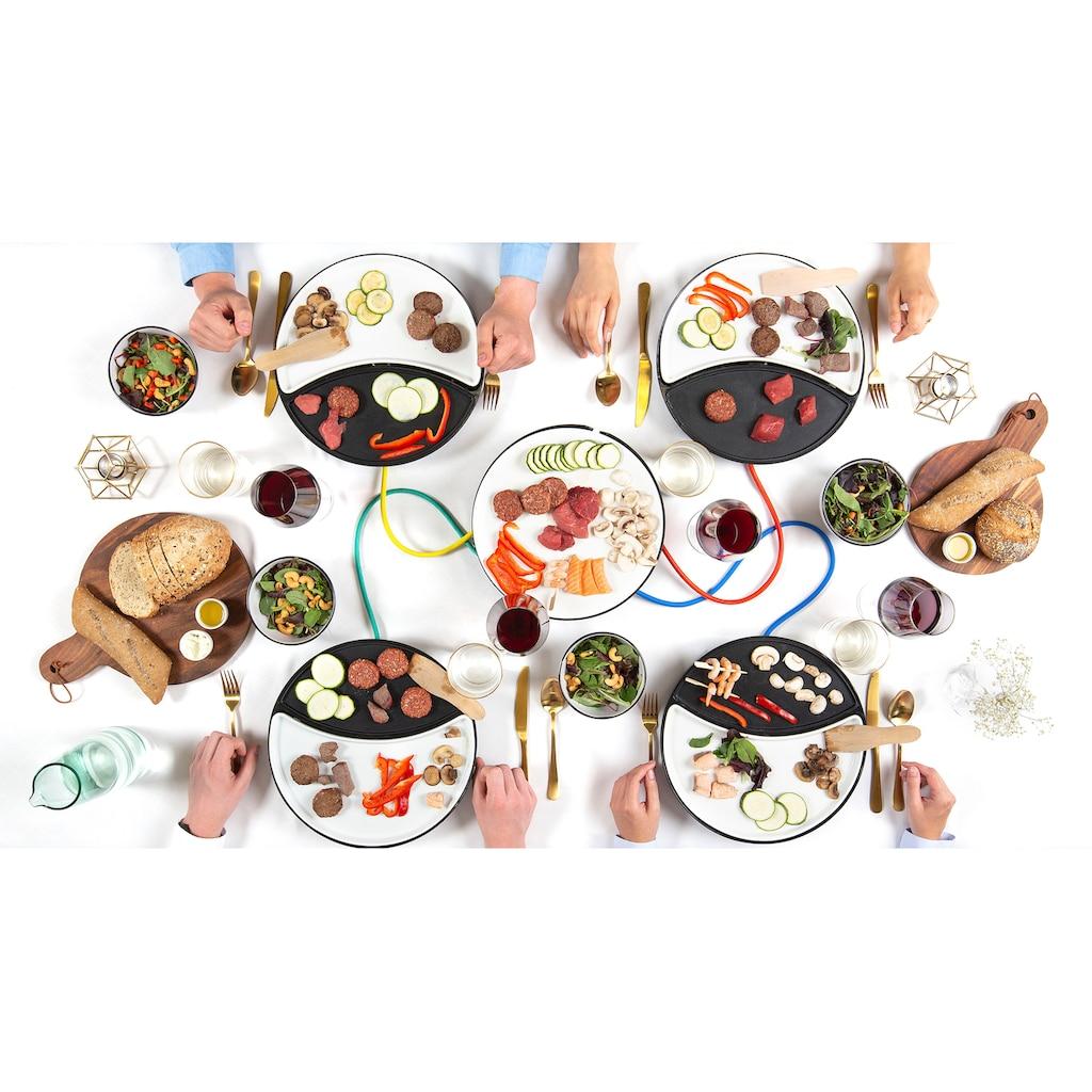PRINCESS Tischgrill »Dinner4All 103080«, 1000 W