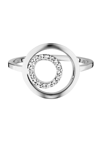 CAÏ Ring »925/ -  Sterling Silber rhodiniert Topas« kaufen