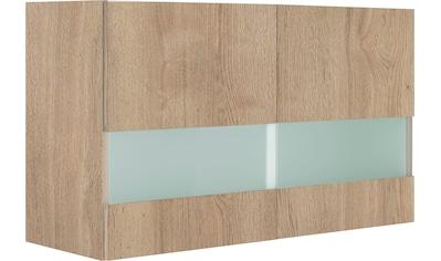 OPTIFIT Glashängeschrank »Roth«, Breite 100 cm kaufen