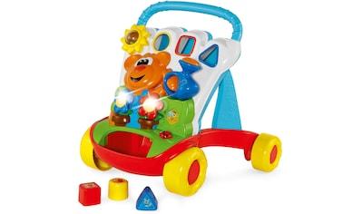 """Chicco Lauflernwagen """"2 - in - 1 Baby Gärtner"""" kaufen"""