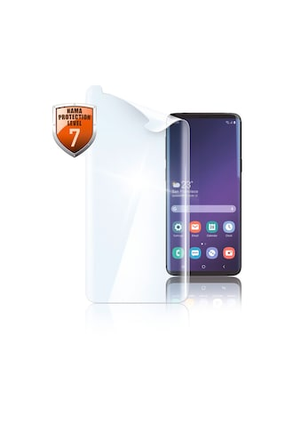 Hama Display-Schutzfolie für Samsung Galaxy S10 kaufen