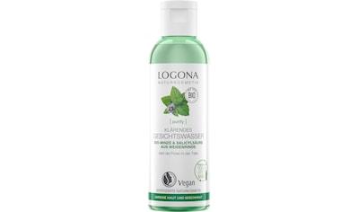 LOGONA Gesichtswasser »Logona purify Klärendes Gesichtswasser« kaufen