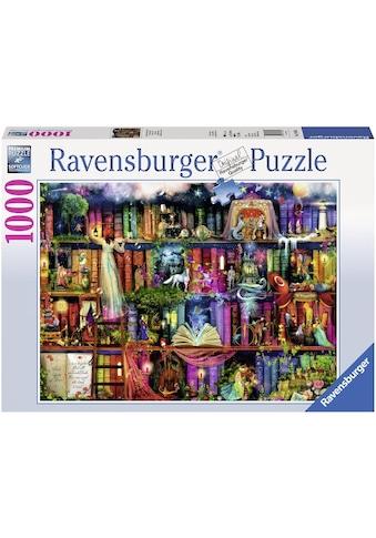 """Ravensburger Puzzle """"Magische Märchenstunde"""" kaufen"""