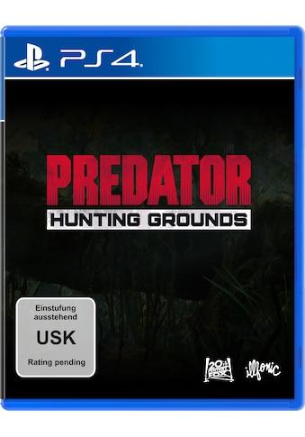 Predator: Hunting Grounds PlayStation 4 kaufen