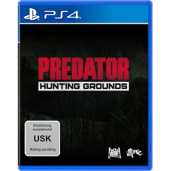 Predator: Hunting Grounds PlayStation 4 kaufen