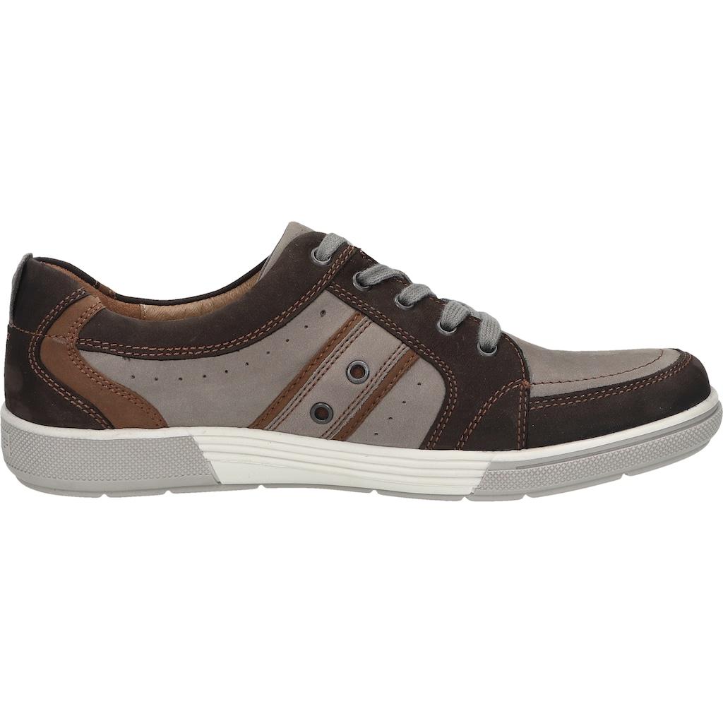 Waldläufer Sneaker »Leder/Textil«