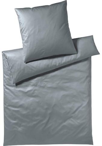 Bettwäsche »Solid«, Elegante kaufen