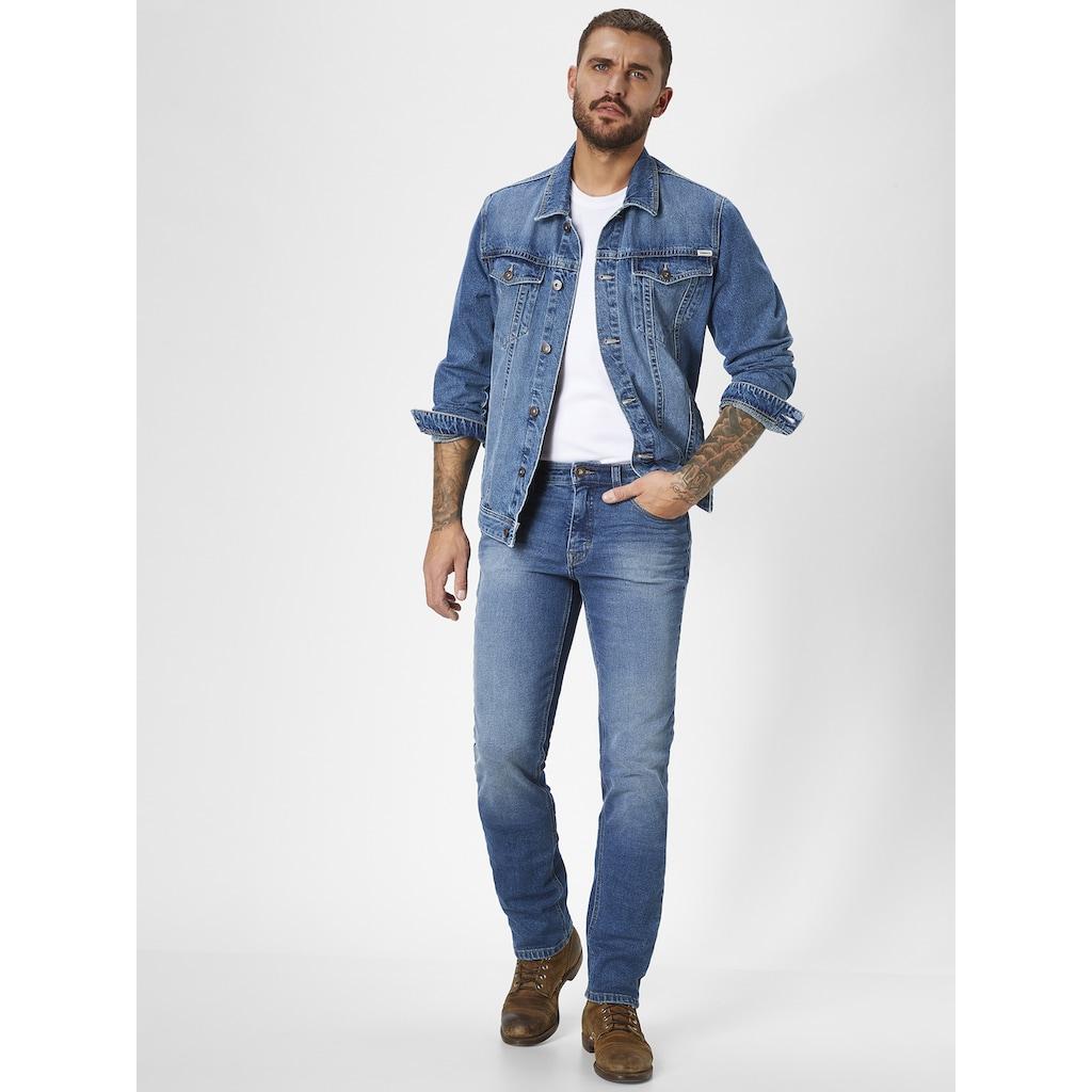 Paddock's Outdoorjacke, Jeans