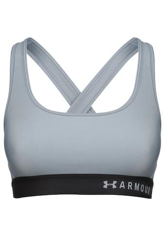 Under Armour® Sport - BH »Armour Mid Crossback« kaufen