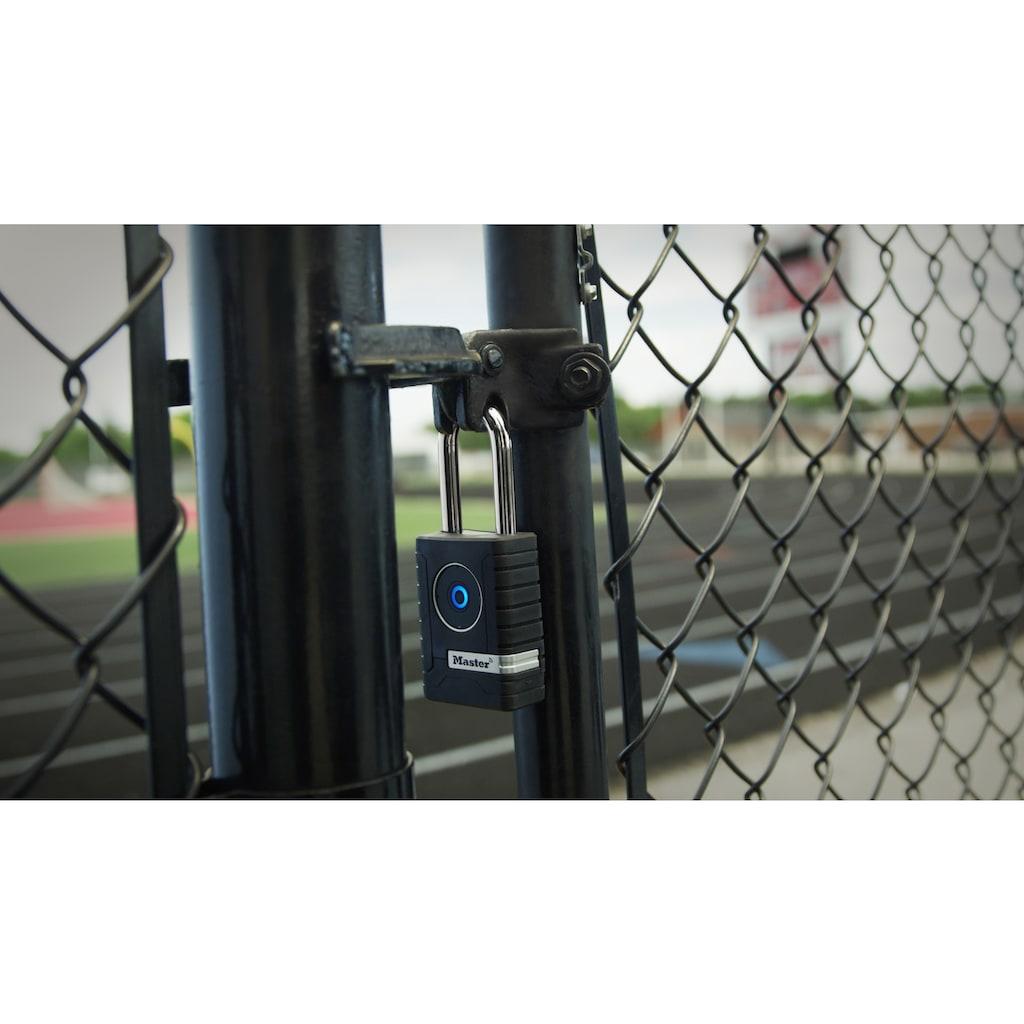 Master Lock Vorhängeschloss, Bluetooth Smart