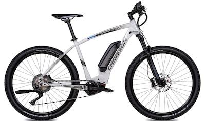 Chrisson E - Bike »E - MOUNTER 3.0«, 11 Gang Shimano Deore XT RD - M8000 - SGS Schaltwerk, Kettenschaltung, Mittelmotor 250 W kaufen