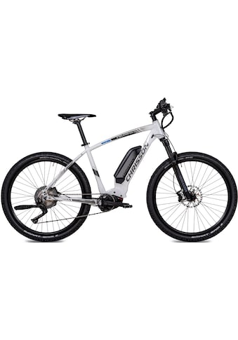Chrisson E-Bike »E-MOUNTER 3.0«, 11 Gang, Shimano, Deore XT RD-M8000-SGS, Mittelmotor 250 W kaufen
