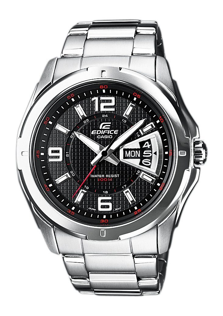 Casio Edifice, Armbanduhr, ´´EF-129D-1AVEF´´ Preisvergleich