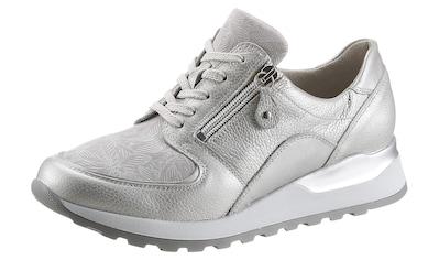 Waldläufer Keilsneaker »HIROKO«, mit seitlichem Reißverschluss, Weite H kaufen