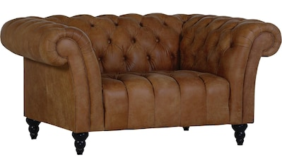 Gutmann Factory Sessel »Amazonas«, aus Anilinleder kaufen