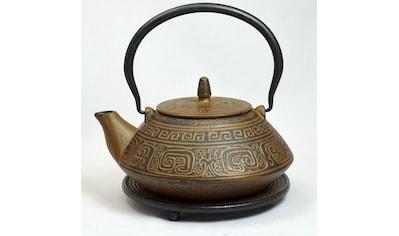 smaajette Teekanne »Korai« kaufen