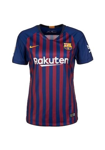 Nike Fußballtrikot »Fc Barcelona Stadium 18/19 Heim« kaufen