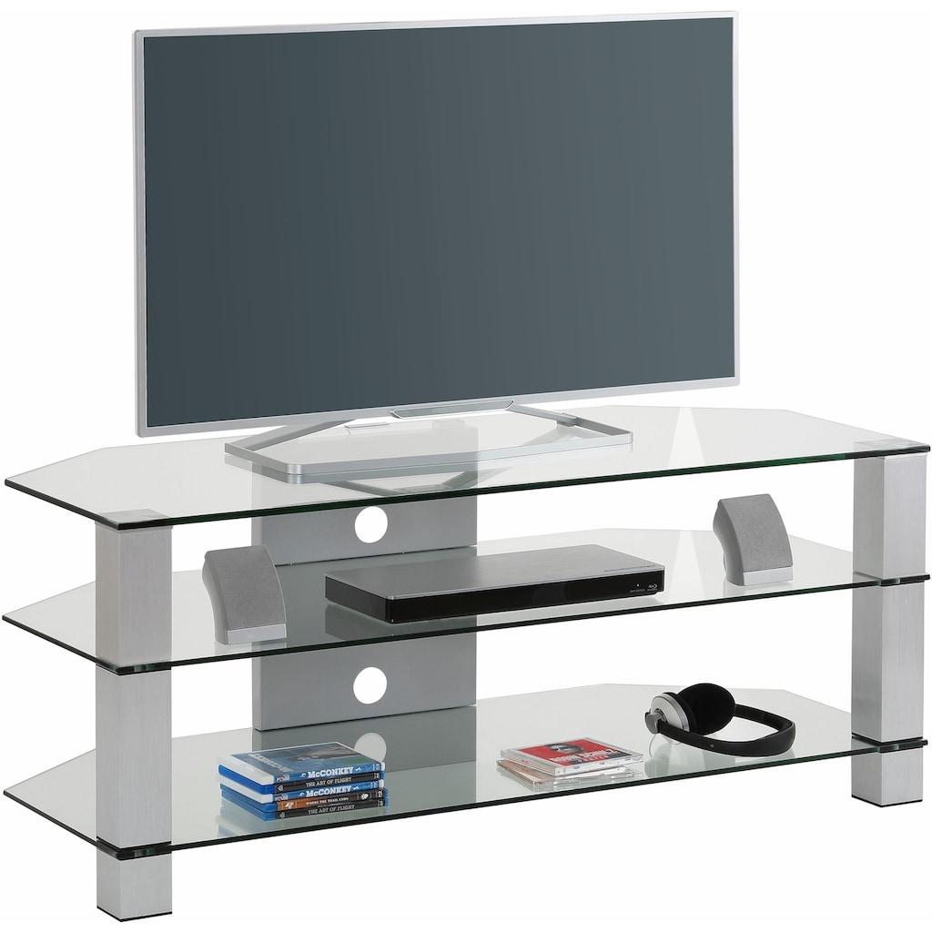 Maja Möbel TV-Rack »1653«, Breite: 120 cm