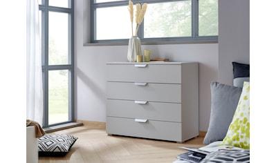 rauch ORANGE Schubkastenkommode »Loki«, inkl. Filzboxen-Set kaufen