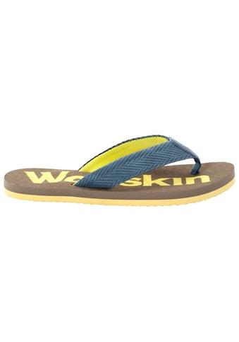Jack Wolfskin Zehentrenner »EEZY W« kaufen