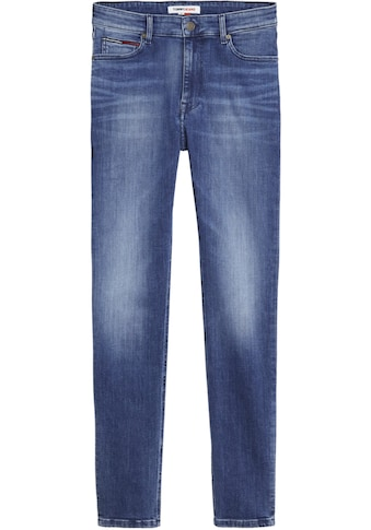 TOMMY JEANS Skinny-fit-Jeans »SKINNY SIMON« kaufen