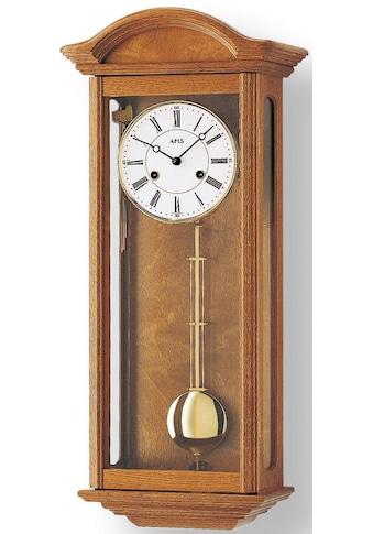AMS Pendelwanduhr »R606/4« kaufen
