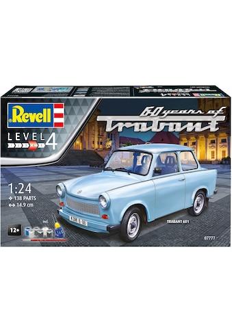 "Revell® Modellbausatz ""Trabant 601S, 60 - Jahre"", Maßstab 1:24 kaufen"