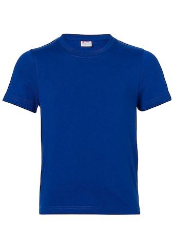 Kübler T-Shirt »KIDZ«, Kurzarm kaufen