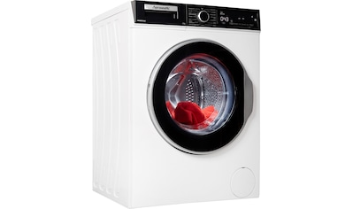 Hanseatic Waschmaschine »HWM8T3I16C«, HWM8T3I16C, 8 kg, 1600 U/min kaufen