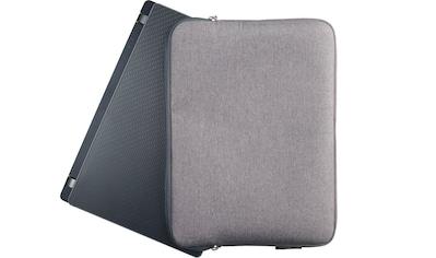 """Gecko Covers Notebooktasche »Universal Zipper sleeve Laptop 13""""« kaufen"""