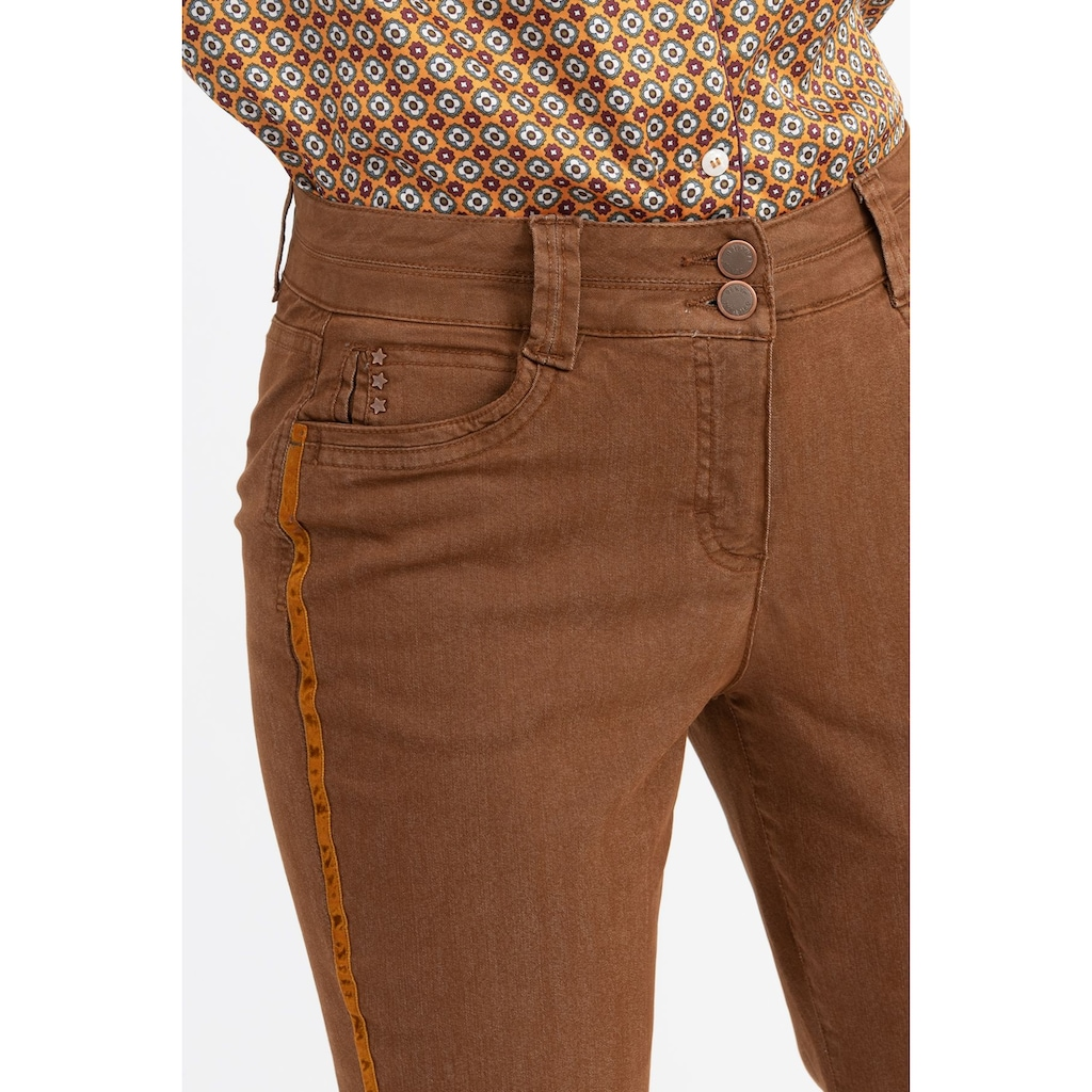 Recover Pants Regular-fit-Jeans