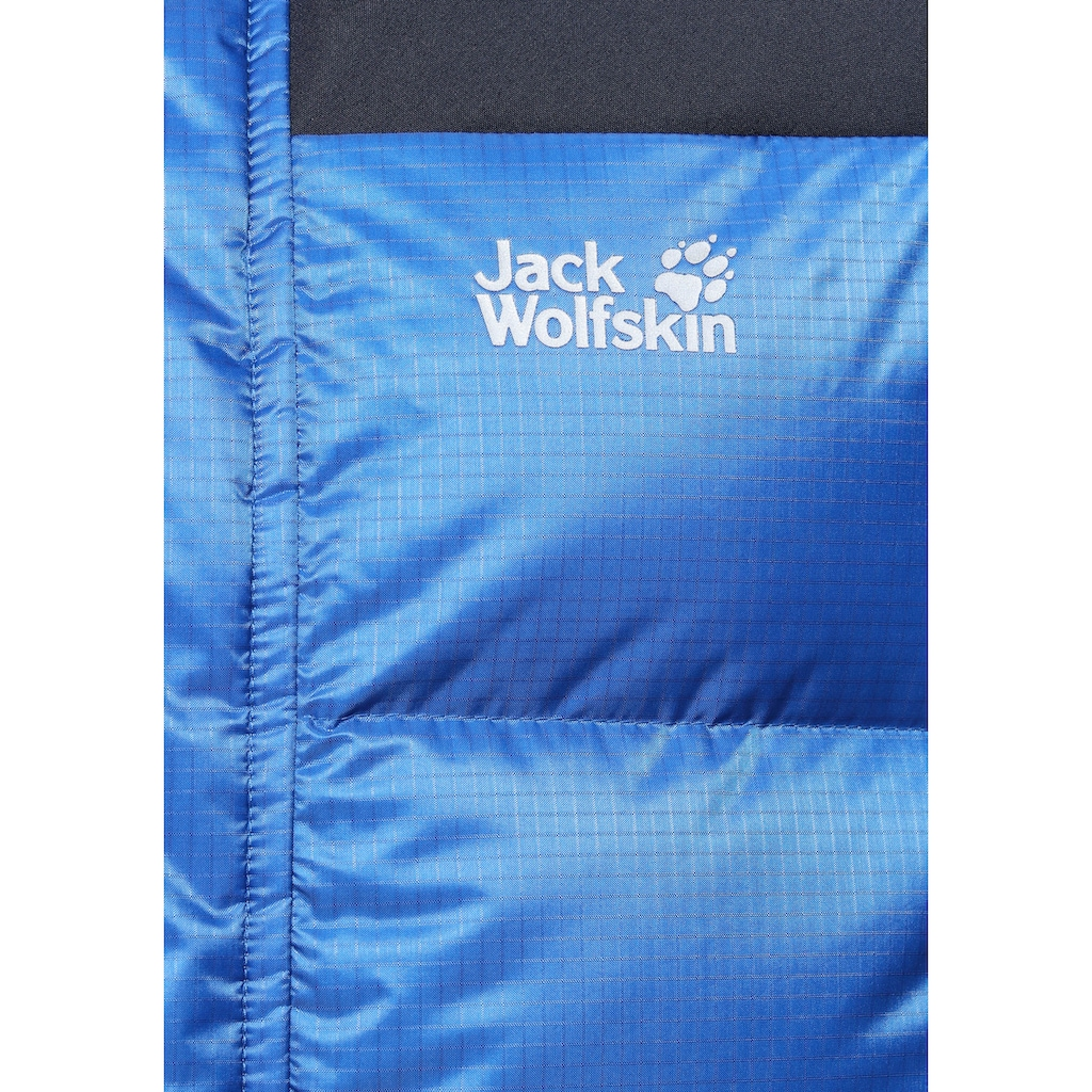 Jack Wolfskin Daunenjacke »MOUNT COOK«