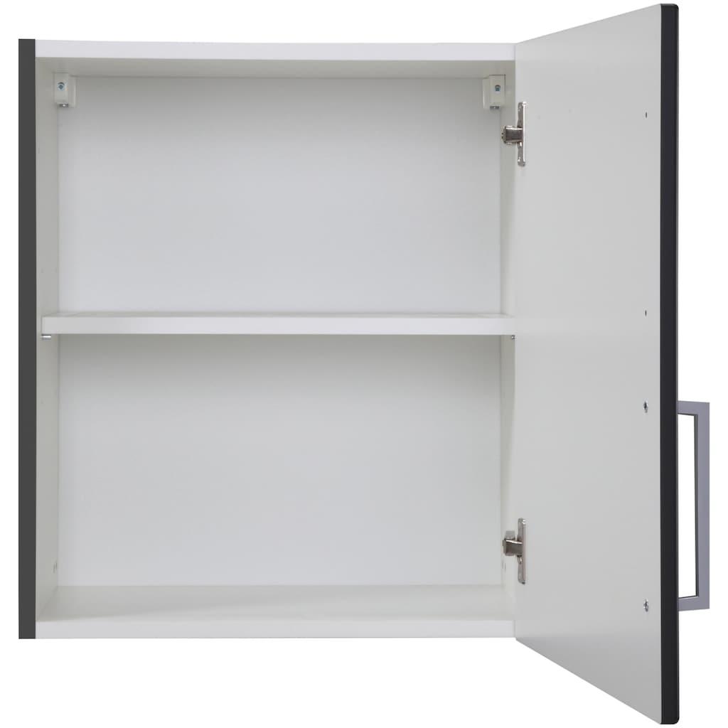 HELD MÖBEL Hängeschrank »Stockholm, Breite 50 cm«, hochwertige MDF-Fronten