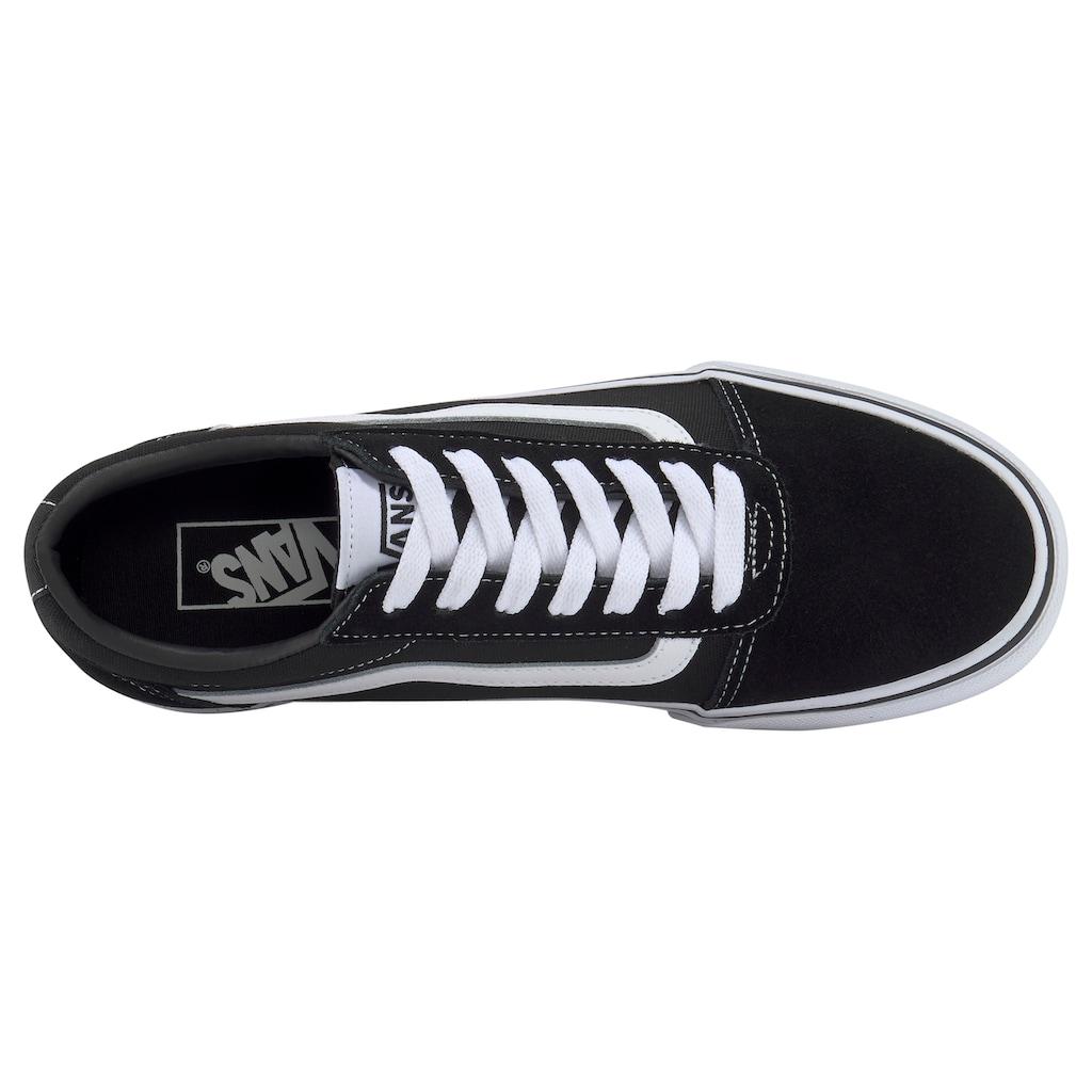 Vans Sneaker »Ward«