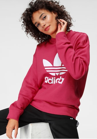 adidas Originals Sweatshirt »TREFOIL« kaufen