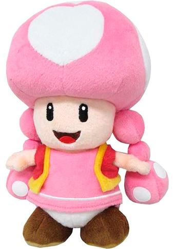 Nintendo Plüschfigur »Toadette, 20 cm« kaufen