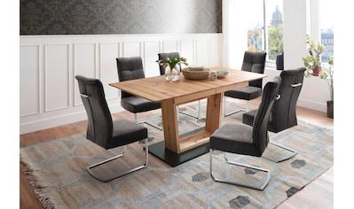 MCA furniture Esstisch »Cuba« kaufen