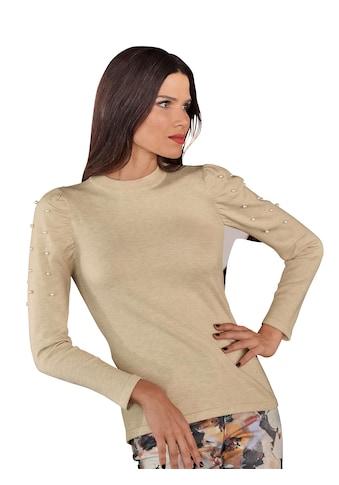 ASHLEY BROOKE by Heine Strickpullover »Pullover« kaufen