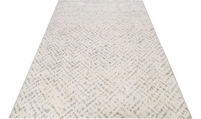 Esprit Teppich »Amber«, rechteckig, 4 mm Höhe, In- und Outdoor geeignet kaufen