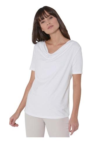 Creation L Premium Shirt mit komfortablem Stretch kaufen