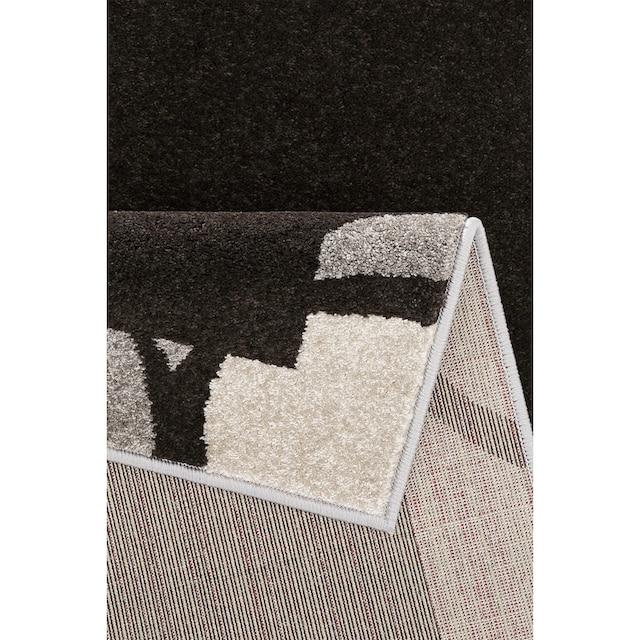 Bettumrandung »Syrakus« HANSE Home, Höhe 8 mm