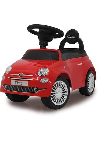 """Jamara Rutscherauto """"JAMARA KIDS Fiat 500, rot"""" kaufen"""