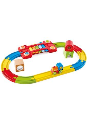 """Hape Spielzeug - Eisenbahn """"Eisenbahn der Sinne - Set"""" (Set) kaufen"""