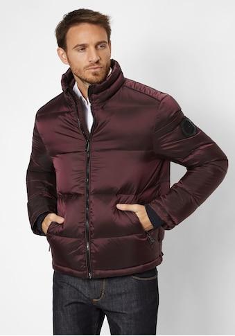 S4 Jackets moderne Daunensteppjacke »Skyline« kaufen