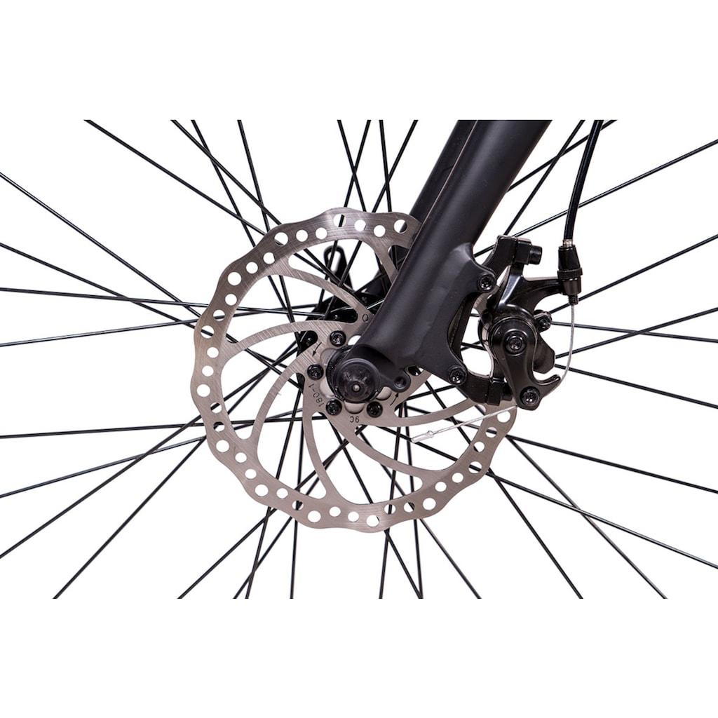 Chrisson E-Bike »eOctant Kettenantrieb«